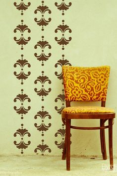 There IS a way to revamp your walls without losing your security deposit!