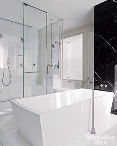 Met Home's Luxury Bathrooms