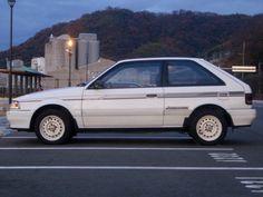 Mazda Familia GT-Ae '87