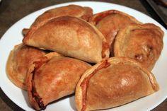 Empanadas Peruanas (Peruvian Empanadas) | yes, i'll have another