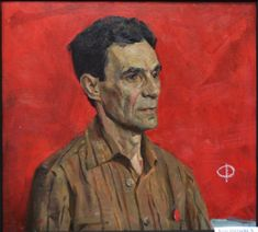 Basic Painting, Portrait, Masters, Artwork, Composition, Paintings, Men, Character Art, Faces