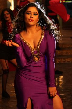 Poonam Bajwa Hot Stills from Kalavathi - Image 138