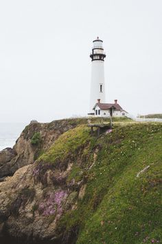 """camera-raw: """"jakeallisonphoto: """" Pigeon Point Lighthouse Instagram // Flickr // Prints """" -Guide Thank you for your submission! """""""