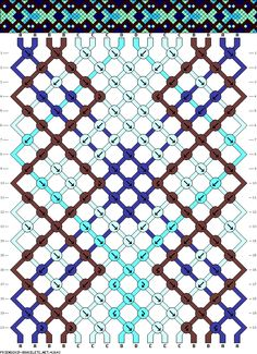 Blue serie