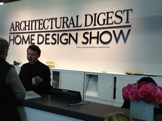do not lose the architectural digest design show 2017