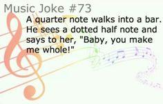 A Quarter Note