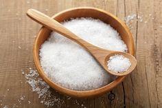 お塩のパワーはすごいんです。 カルシウムの吸収率がアップ。 加えるだけですから面倒な作業は一切ありません。