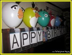 iPhone Birthday Party Ideas | Photo 7 of 10