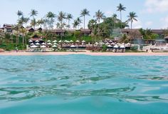 Anantara Lawana Resort & Spa hotel - Koh Samui, Thailand - Smith Hotels