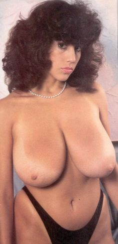 Nude Yvette connors
