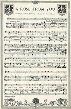New Post free printable christmas sheet music with lyrics