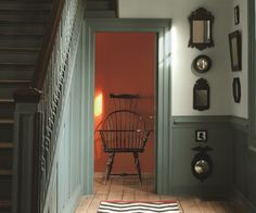 Forget the color of the year and choose these timeless paints