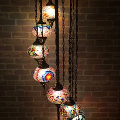 Breanne Ballard added a photo of their purchase Hanging Lamp Shade, Hanging Ceiling Lights, Hanging Chandelier, Ceiling Lamp, Chandelier Lighting, Modern Chandelier, Modern Lighting, Moroccan Floor Lamp, Moroccan Lighting