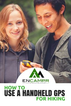 Do you have a GPS and not sure how to use it? Or are you looking for a good GPS unit? Using a handheld GPS is fun! and simple to understand once you're shown! Read more from this How To Use A Handheld GPS For Hiking from @encampr.com www.encampr.com