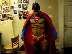 superman gay costume - Google Search
