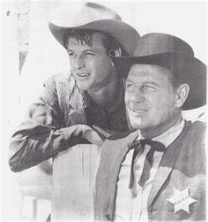 the rounders tv western show Horse Movies, Clint Walker, The Age Of Innocence, Nbc Tv, Tv Westerns, Great Western, Western Movies, Famous Men, Classic Tv