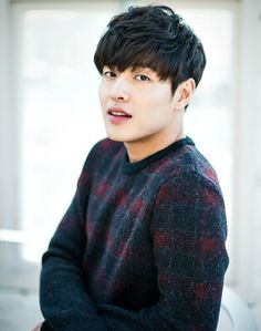 Its lovely Korean actor Kang Ha Neul 😚😙😘 Asian Actors, Korean Actresses, Korean Actors, Actors & Actresses, Korean Star, Korean Men, Asian Men, Asian Boys, Jun Matsumoto