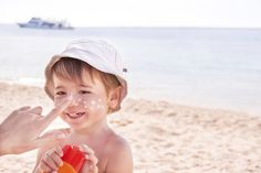 Poor sun protection habits | Skin Cancer