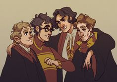 have some marauders : )
