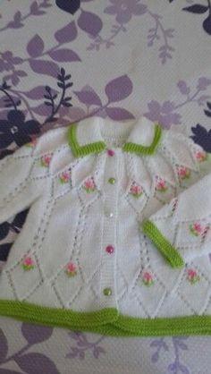 Косы Мои [] # # #Baby #Knitting, # #Work, # #Models, # #Трик, # #Projects
