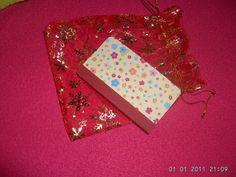 Mais um miminho, um mini notebook.