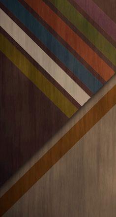 iPhone 5 Patterns Wallpaper