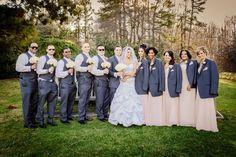 Top 15: as fotos de casamento mais criativas para se inspirar | As Lembrancinhas de Casamento