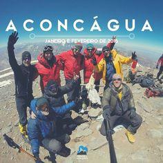Comemoração no Aconcágua em 2015 - e um convite - Junte-se a equipe para o Aconcágua 2016. >>> Expedição ao Aconcágua - 17 dias pela Rota Normal Data 1  09/01/2016 a 25/01/2016 Data 2  14/02/2016 a 01/03/2016 >>> Trekking ao Aconcágua - 9 dias por Plaza de Mulas Data 1  09/01/2016 a 17/01/2016 Data 2  14/02/2016 a 22/02/2016  #AltaMontanha #GentedeMontanha #ProntoParaAventura #Alpinism #Aconcagua #Montaña #Montanhismo #mountain