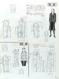 日版服饰Lady Boutique贵妇人07年1月 - xiangpishu14 - Picasa Web Albums