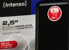 """Ebay: Intenso Memory Case mit 1,5 TByte für 59,90 Euro frei Haus https://www.discountfan.de/artikel/technik_und_haushalt/ebay-intenso-memory-case-mit-15-tbyte-fuer-59-90-euro-frei-haus.php Bei Ebay ist heute als """"Wow! des Tages"""" das """"Intenso Memory Case"""" im portablen 2,5-Zoll-Format zum mit einer Kapazität von 1,5 TByte zum Schnäppchenpreis von 59,90 Euro frei Haus zu haben. Für das Modell sprechen die sehr guten Rezensionen. Ebay: Intenso Memory"""