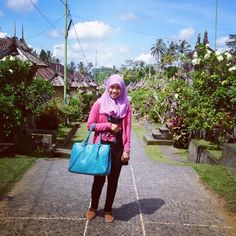 Panglipuran Village, Bali (^O^) Quiet , Clean , Friendly , You will surely love it ({})