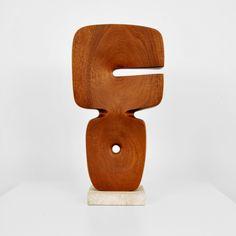 * Henry Moretti Sculpture
