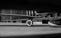 Skateboard by Evgeny Tchebotarev on 500px