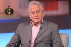Michael Douglas' mixed-faith message for every religion