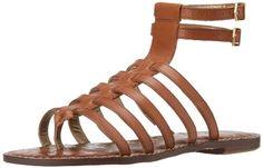 Sam Edelman Women's Gilda Gladiator Sandal