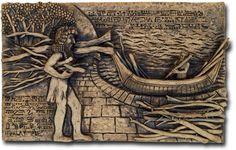 Gilgamesh Project | Neil Dalrymple