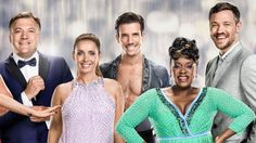 Strictly Come Dancing 2016: Meet this year's contestants - BBC News - http://absextreme.com/strictly-come-dancing-2016-meet-this-years-contestants-bbc-news/
