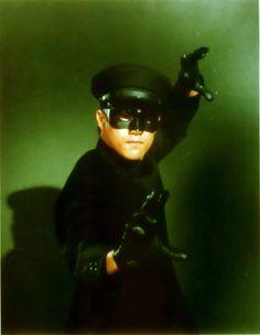 Kato on the Green Hornet Bruce Lee
