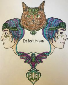 """@hobbyb_nl on Instagram: """"#hannakarlzon #soulmates with #decotime #decotimecrafts pencils  #colouringchecklistchallenge ->color a name page from #actionnederland…"""" Hanna Karlzon, Pencil, Challenges, Deco, Crafts, Color, Instagram, Art, Art Background"""