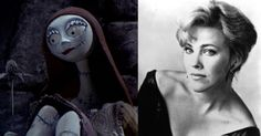Catherine O'Hara was the voices of both Sally the Ragdoll and the witch trick-or-treater Shock in the film The Nightmare Before Christmas. A few of O'Hara's other well-known film roles are as Kevin's forgetful, but loving Mother in the Home Alone movies and as Delia Deetz in Beetlejuice.