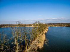 #polanka #rybniky #dji #djiphantom #aerial #nature #drone