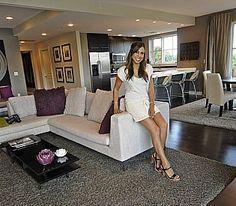 Taniya Nayak's home in Boston