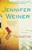 The Half Life ... a great short story and an introduction to all of her other books.  I have read them all ... she is my favorite author.