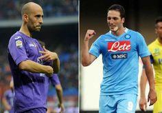 Analisi posticipi 14.esima giornata. Lazio-Napoli e Fiorentina-Verona tra difese bucate e due giocatori straordinari...