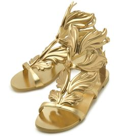 Collection Capsule 20 ans - Giuseppe Zanotti #want
