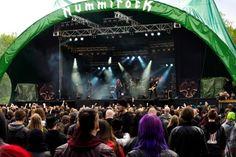 Nummirock - Midsummer festival in Kauhajoki Finland, Concert, Concerts, Festivals