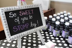 Our I Love Lucy themed baby shower!  https://ittybittywhitty.wordpress.com/2016/01/21/we-love-lucy/