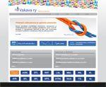 Projektina: Kotisivut, ilmeuudistus ja markkinointimateriaalia. Yhdessä opimme ja vaikutamme enemmän. http://www.vakava.fi/