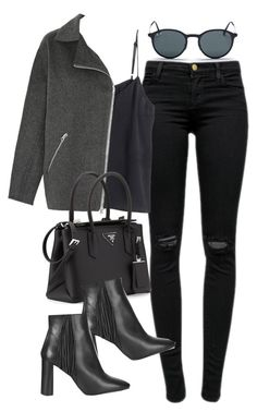 """Untitled #2892"" by charline-cote ❤ liked on Polyvore"