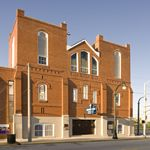 Ebenezer Baptist Church ~ Listen to the sermons of the Rev. Dr. Martin Luther King, Jr. that stirred the conscience of a nation in the restored 1960s sanctuary.